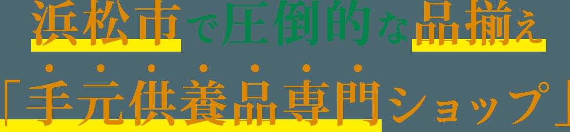 浜松市で圧倒的な品揃え「手元供養品専門ショップ」