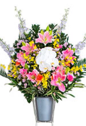 供花・供物・葬儀関連商品のご注文