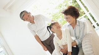 老後の暮らしや終末医療について考える