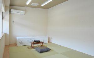 家族葬のトワーズ浜松和合控室
