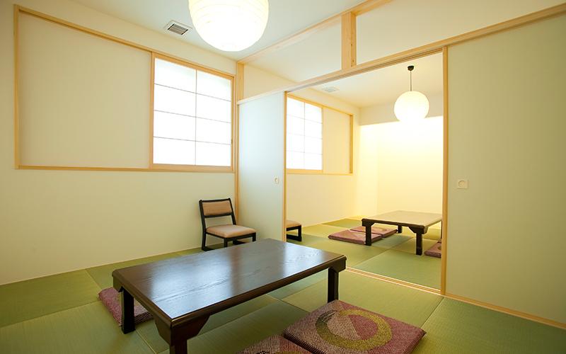 家族葬のトワーズ浜松南控室