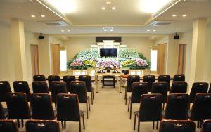 家族葬のトワーズ浜松和合 ホール