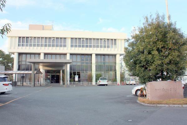 浜松市営斎場