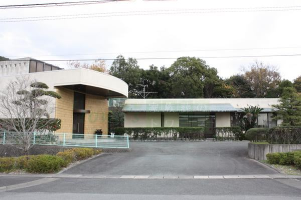 三ケ日町斎場