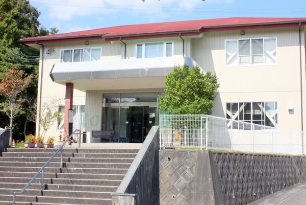 吉田町牧之原市広域施設組合謝恩閣