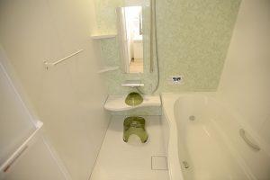 家族葬のトワーズ豊橋中央 浴室